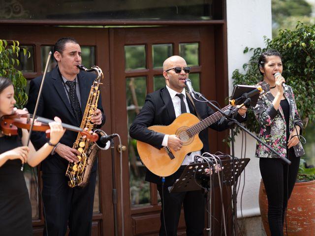 El matrimonio de Jorge y Luisa en Medellín, Antioquia 22