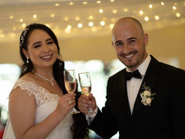 El matrimonio de Jorge y Luisa en Medellín, Antioquia 23