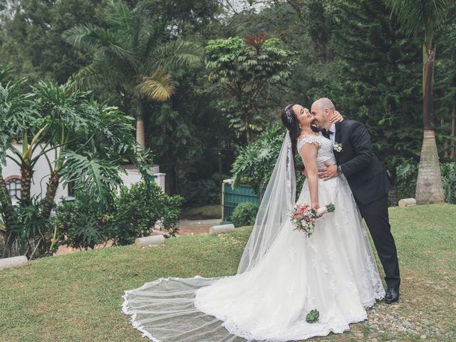 El matrimonio de Jorge y Luisa en Medellín, Antioquia 27