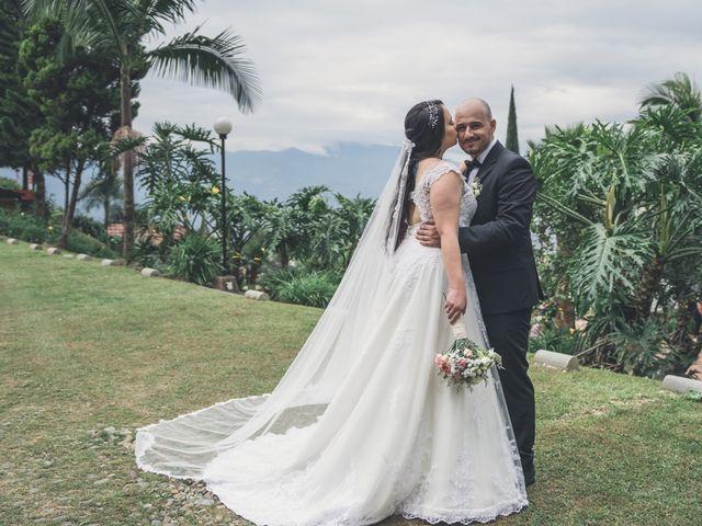 El matrimonio de Jorge y Luisa en Medellín, Antioquia 28