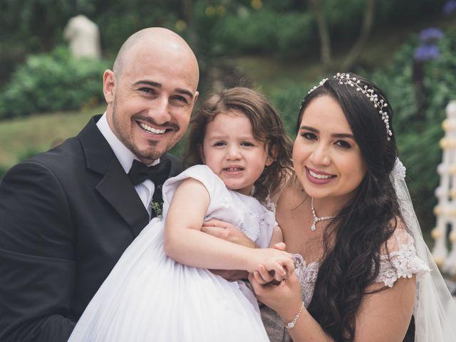 El matrimonio de Jorge y Luisa en Medellín, Antioquia 29