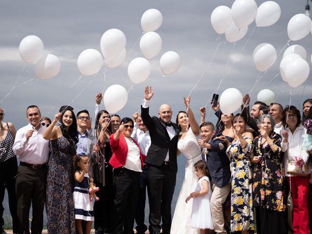 El matrimonio de Jorge y Luisa en Medellín, Antioquia 30