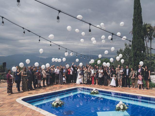 El matrimonio de Jorge y Luisa en Medellín, Antioquia 31