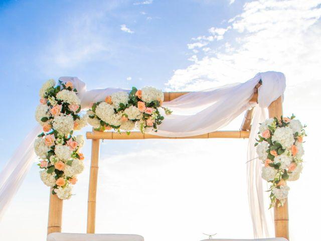 El matrimonio de Alejandro y Martha en Santa Marta, Magdalena 12