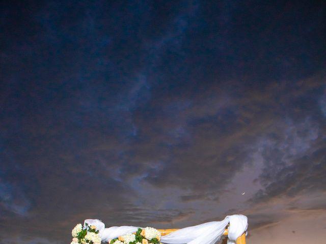El matrimonio de Alejandro y Martha en Santa Marta, Magdalena 7