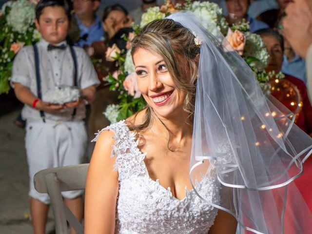 El matrimonio de Alejandro y Martha en Santa Marta, Magdalena 6