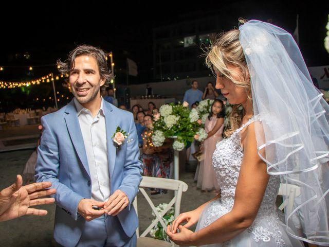 El matrimonio de Alejandro y Martha en Santa Marta, Magdalena 5