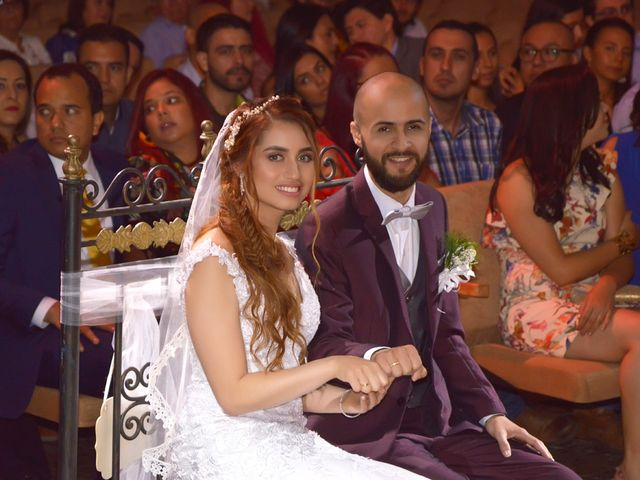 El matrimonio de José Luis  y Natalia  en La Estrella, Antioquia 4