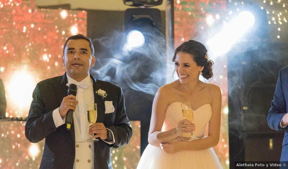 El matrimonio de David y Sara en Medellín, Antioquia
