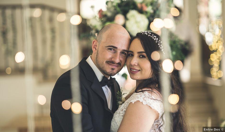 El matrimonio de Jorge y Luisa en Medellín, Antioquia