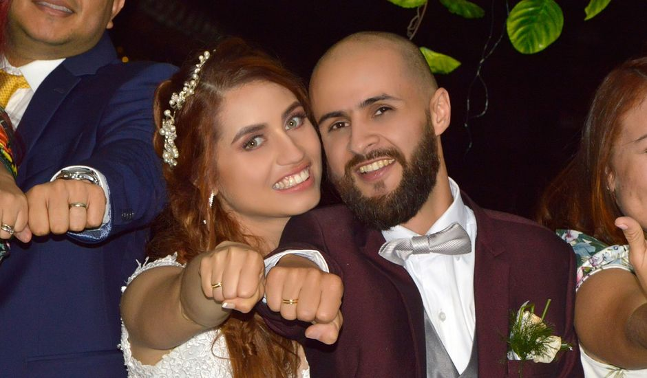 El matrimonio de José Luis  y Natalia  en La Estrella, Antioquia