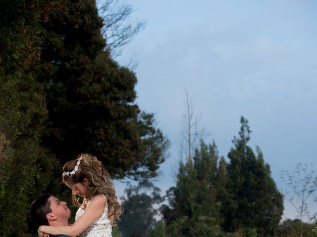 El matrimonio de Nicolás y Alexandra en Bogotá, Bogotá DC 3