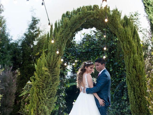 El matrimonio de Nicolás y Alexandra en Bogotá, Bogotá DC 4