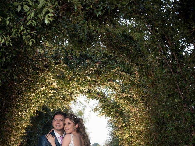 El matrimonio de Nicolás y Alexandra en Bogotá, Bogotá DC 5