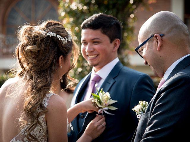 El matrimonio de Nicolás y Alexandra en Bogotá, Bogotá DC 1