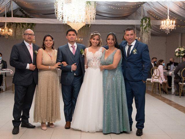 El matrimonio de Nicolás y Alexandra en Bogotá, Bogotá DC 14