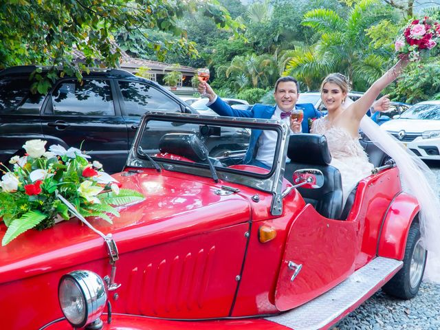 El matrimonio de Sylvana y Javier en Medellín, Antioquia 5