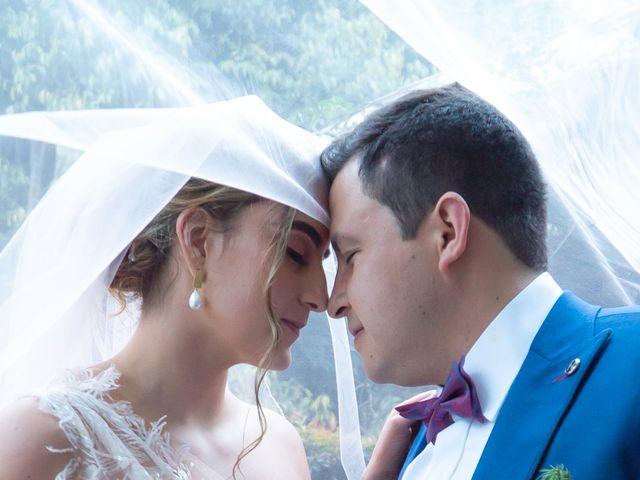 El matrimonio de Sylvana y Javier en Medellín, Antioquia 6