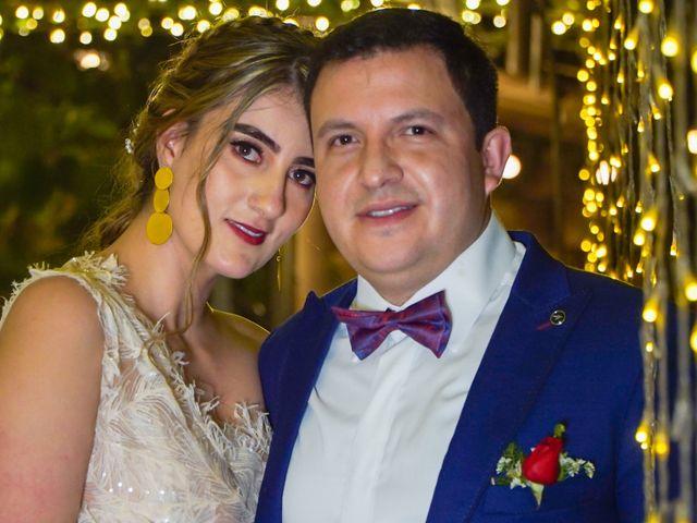 El matrimonio de Sylvana y Javier en Medellín, Antioquia 8