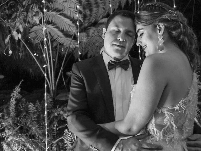 El matrimonio de Sylvana y Javier en Medellín, Antioquia 9