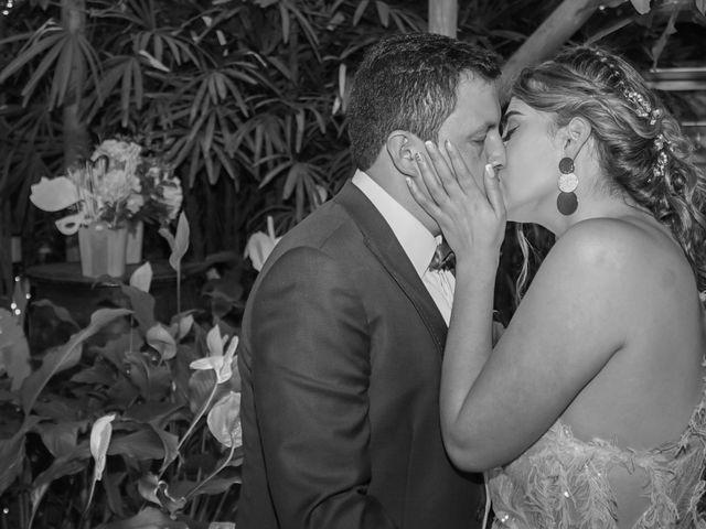 El matrimonio de Sylvana y Javier en Medellín, Antioquia 10