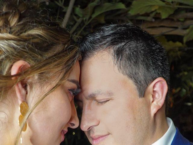 El matrimonio de Sylvana y Javier en Medellín, Antioquia 13