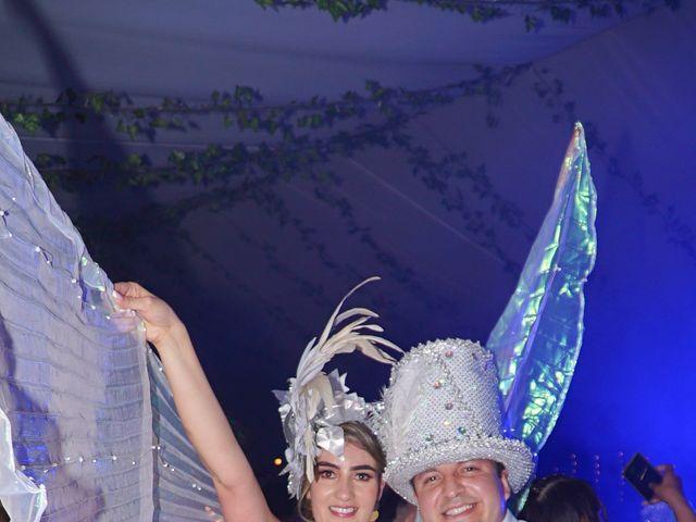 El matrimonio de Sylvana y Javier en Medellín, Antioquia 14