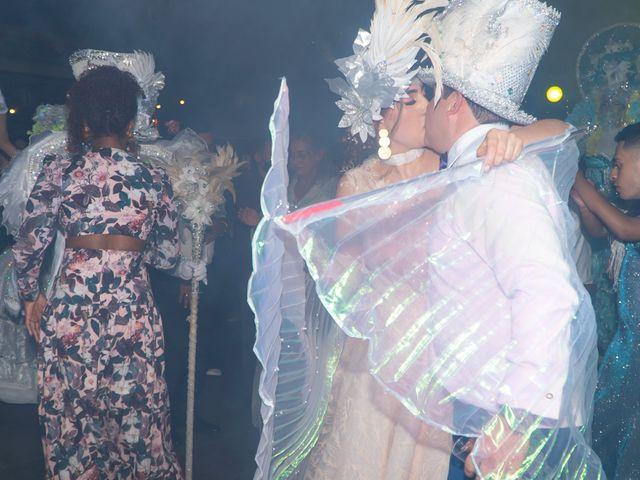El matrimonio de Sylvana y Javier en Medellín, Antioquia 15