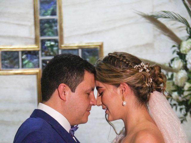 El matrimonio de Sylvana y Javier en Medellín, Antioquia 18