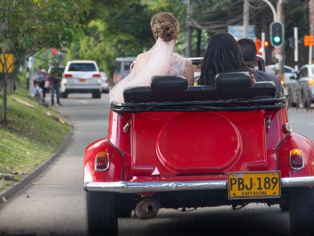 El matrimonio de Sylvana y Javier en Medellín, Antioquia 23