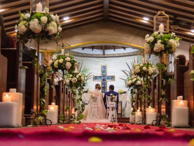 El matrimonio de Sylvana y Javier en Medellín, Antioquia 24