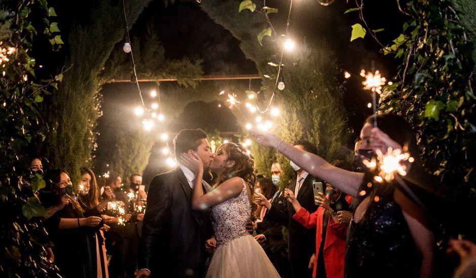 El matrimonio de Nicolás y Alexandra en Bogotá, Bogotá DC