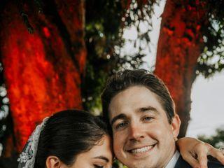 El matrimonio de Lorena y Kyle 2