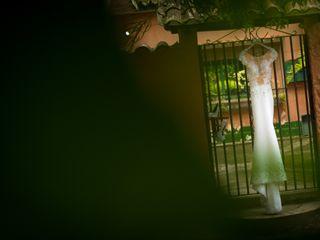El matrimonio de Miriany y Gabriel 1