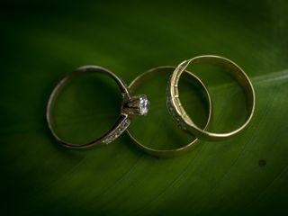 El matrimonio de Miriany y Gabriel 2