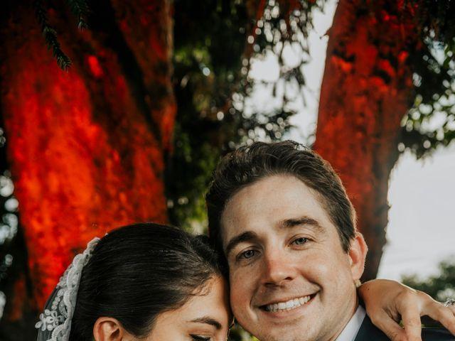 El matrimonio de Kyle y Lorena en Armenia, Quindío 4