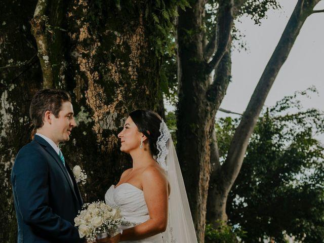 El matrimonio de Kyle y Lorena en Armenia, Quindío 9