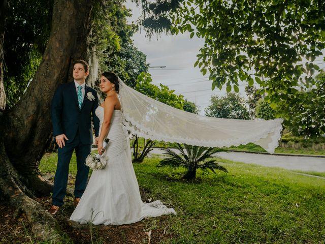 El matrimonio de Kyle y Lorena en Armenia, Quindío 10