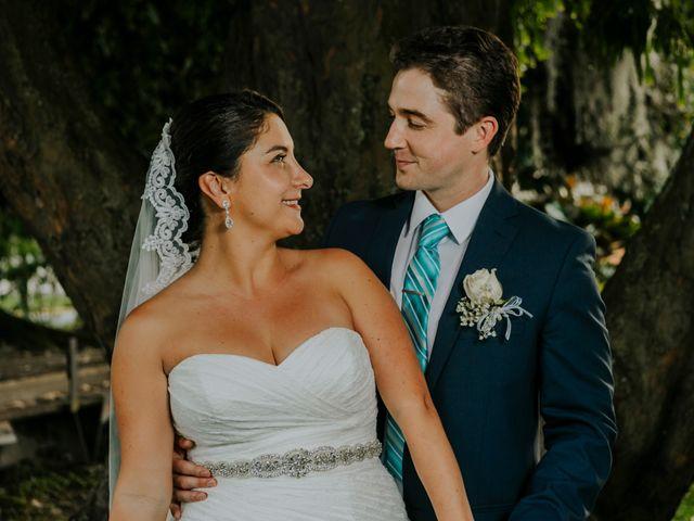 El matrimonio de Kyle y Lorena en Armenia, Quindío 11