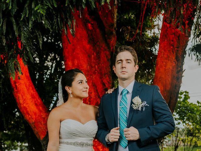 El matrimonio de Kyle y Lorena en Armenia, Quindío 12