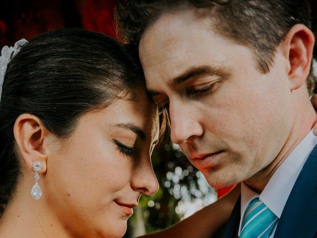 El matrimonio de Kyle y Lorena en Armenia, Quindío 13