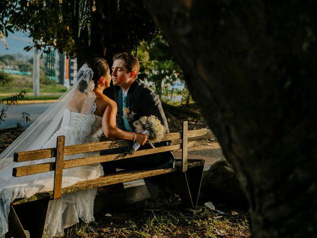 El matrimonio de Kyle y Lorena en Armenia, Quindío 1