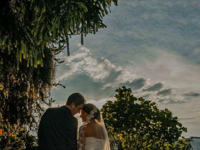 El matrimonio de Kyle y Lorena en Armenia, Quindío 14