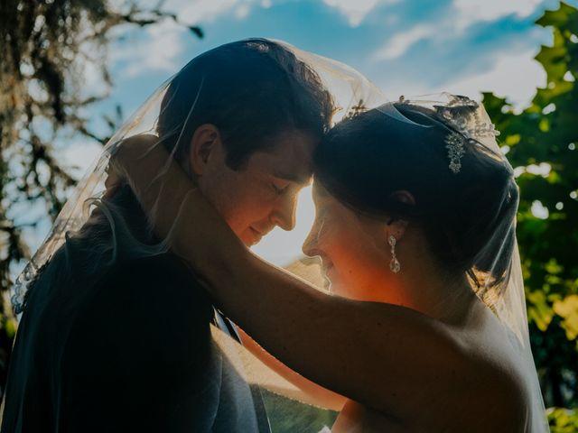 El matrimonio de Kyle y Lorena en Armenia, Quindío 2