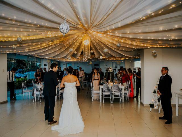 El matrimonio de Kyle y Lorena en Armenia, Quindío 18