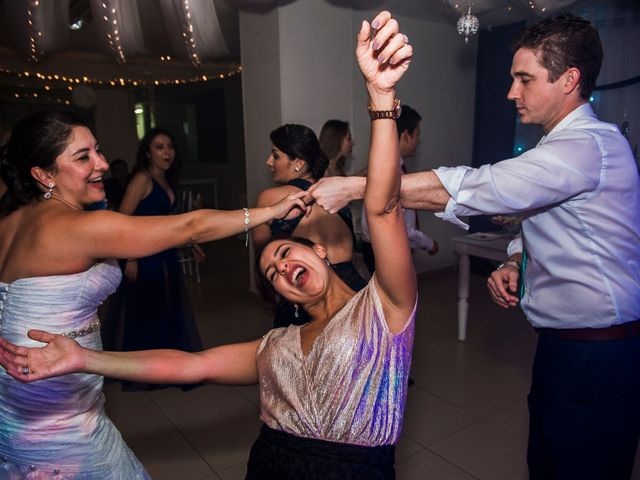 El matrimonio de Kyle y Lorena en Armenia, Quindío 22