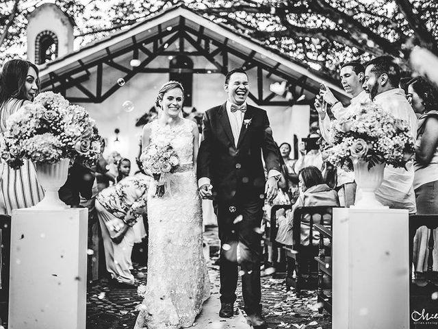El matrimonio de Víctor  y Lina  en Cali, Valle del Cauca 1