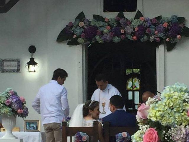 El matrimonio de Víctor  y Lina  en Cali, Valle del Cauca 2
