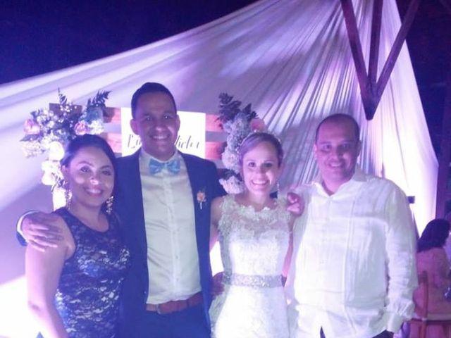 El matrimonio de Víctor  y Lina  en Cali, Valle del Cauca 3