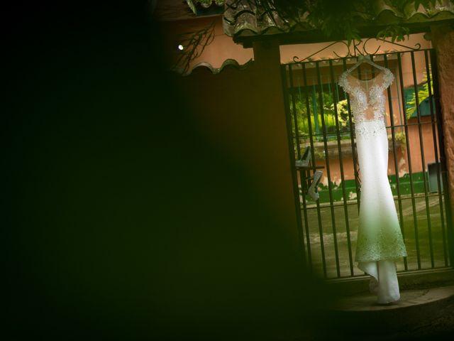 El matrimonio de Gabriel y Miriany en San Felipe, Guainía 1